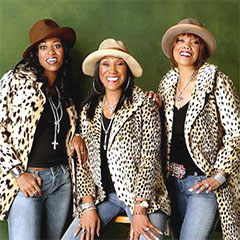 фото The Pointer Sisters