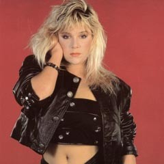 фото Samantha Fox