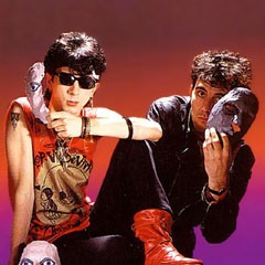 фото Soft Cell
